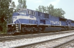 CR SD80MAC 4116